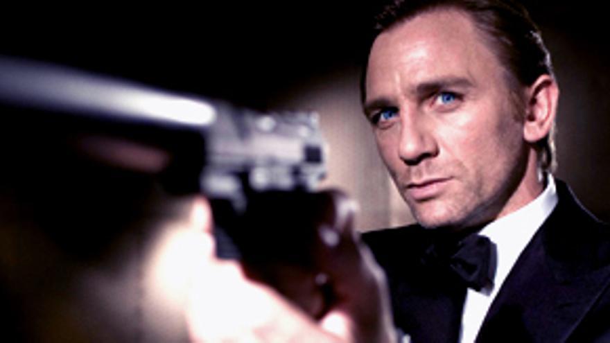 Mucho James Bond para Kiko Rivera: 'Abre los ojos' sube pero no puede con 'El Peliculón'