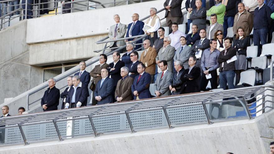Del partido UD Las Palmas-Córdoba #6