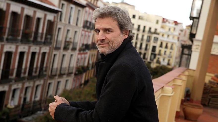 """La Unión de actores apoya a Alberto San Juan: """"Democracia y censura no casan"""""""