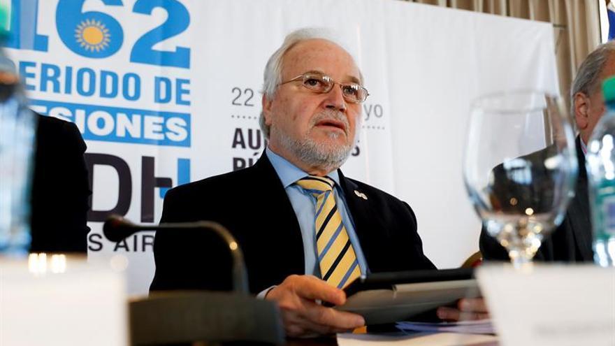 La CIDH inicia el período de sesiones en Lima con los finalistas para relator especial