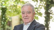 El presidente de la Diputación de Huesca, Miguel Gracia, ingresado en la UCI por coronavirus