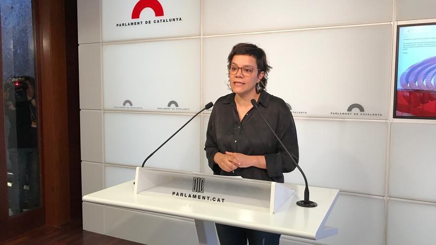 La CUP tacha el acuerdo de JxCat y ERC de neoliberal y continuista con el autonomismo