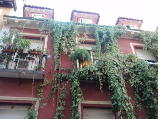 Una bonita fachada |L.C.