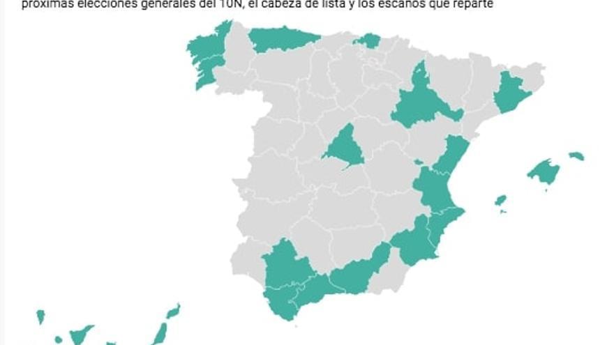 Provincias Más País