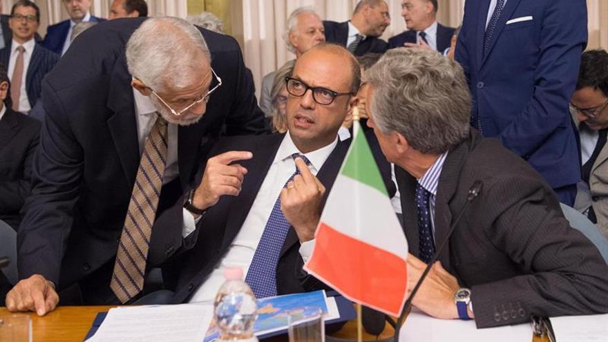 Europa centra sus esfuerzos en frenar la inmigración antes del sur de Libia