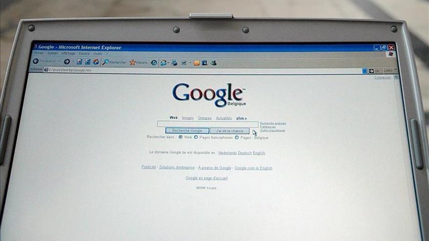 Los españoles preguntan a Google por las parejas de Iglesias, Rivera y Garzón