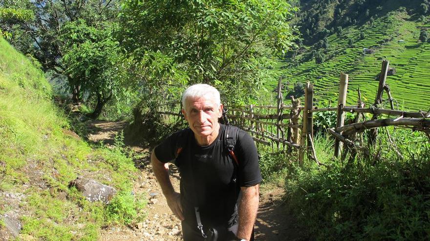 Arturo Val del Olmo.