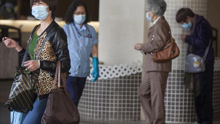 China confirma un nuevo caso de H7N9 en humanos, el primero en 2014