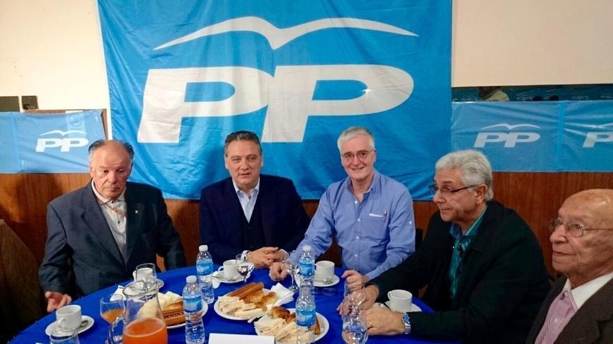 El PP viajará a Argentina, Uruguay, Brasil y Francia para buscar el voto de los andaluces que viven fuera