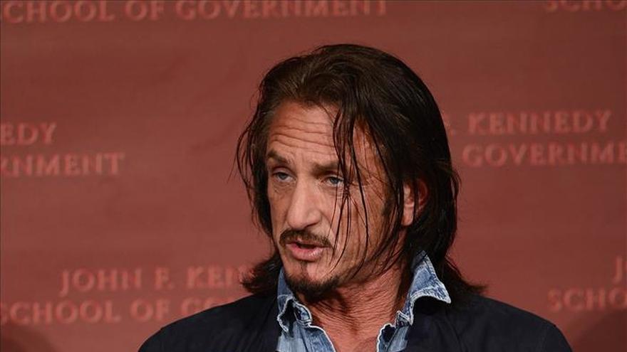 """Sean Penn entrevista a """"El Chapo"""" Guzmán para revista la Rolling Stone"""