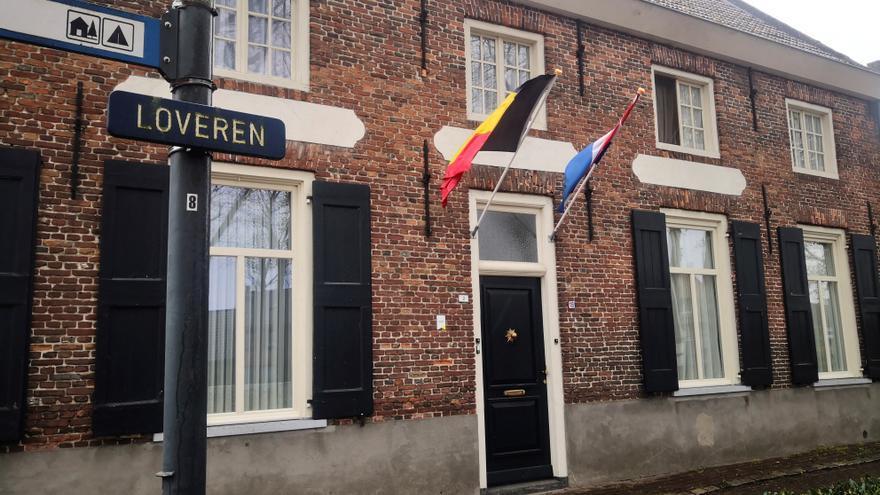 """Cómo gestionar una pandemia en Baarle, el pueblo de las """"mil fronteras"""""""