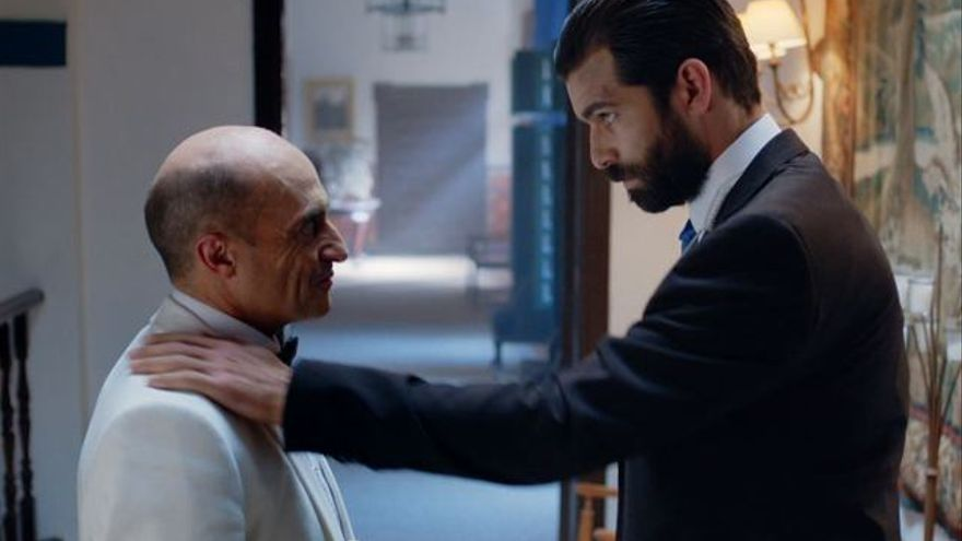 TVE pone fin a 'Olmos y Robles' tras dos temporadas: 'Es una pena'