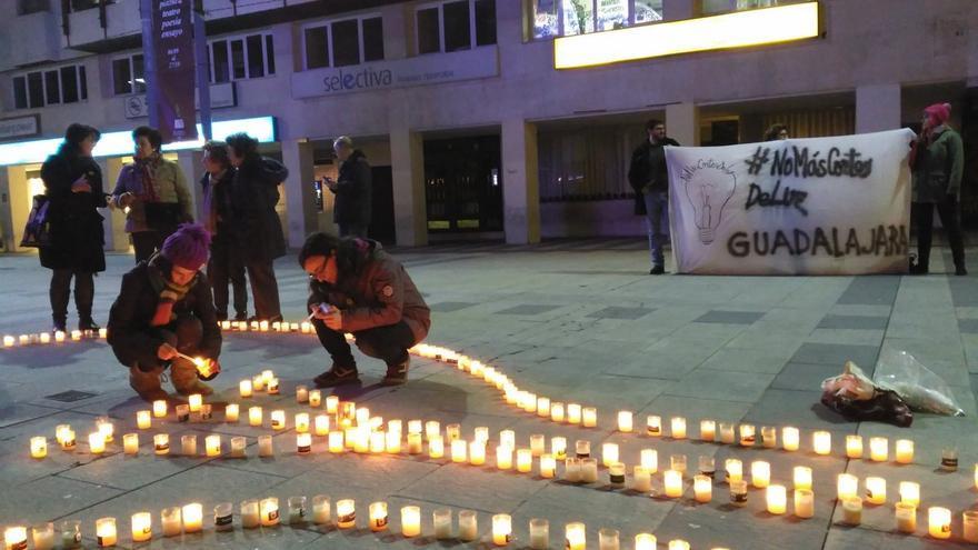 Contra la pobreza energética en Guadalajara