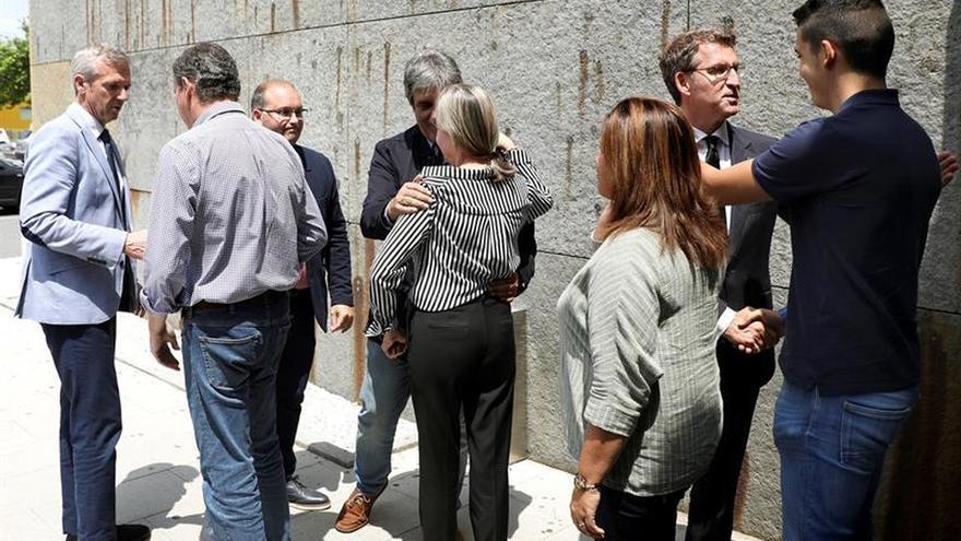 Galicia despedirá a Albor el 23 de julio en un acto institucional en Catedral