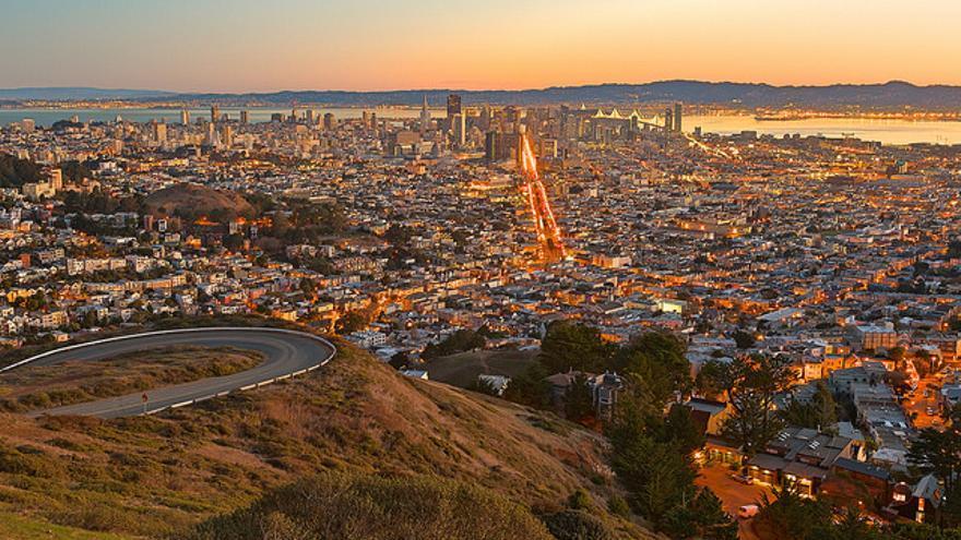 La casa de Vilela en San Francisco se hizo famosa entre los emprendedores