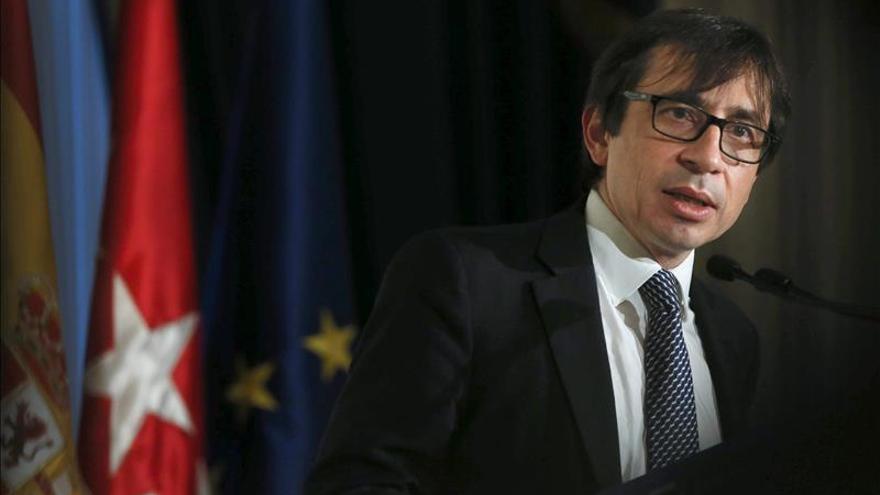 Ramón Marcos se marca como objetivo que UPyD sea decisivo el 24M