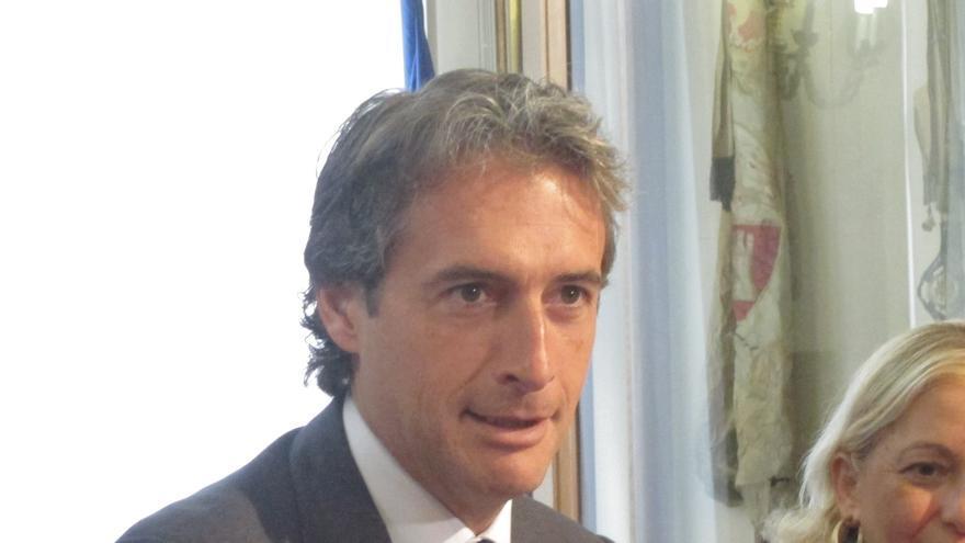 De la Serna ofrece el apoyo de los Gobiernos Locales españoles al proyecto europeo para superar la crisis