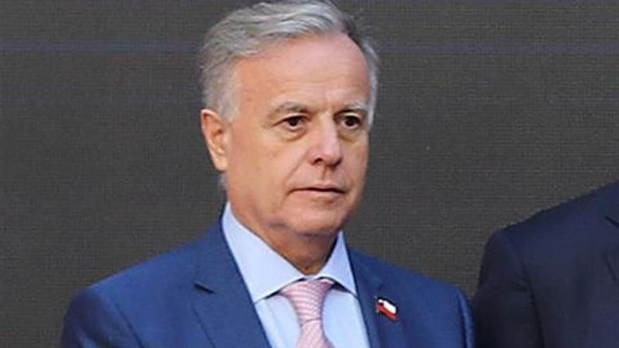 Fallece el director del Instituto de Salud Pública de Chile, aquejado por un cáncer