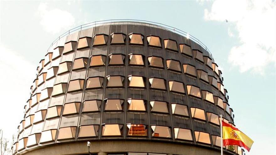 El TC suspende cautelarmente las medidas de Aragón de acceso a la vivienda