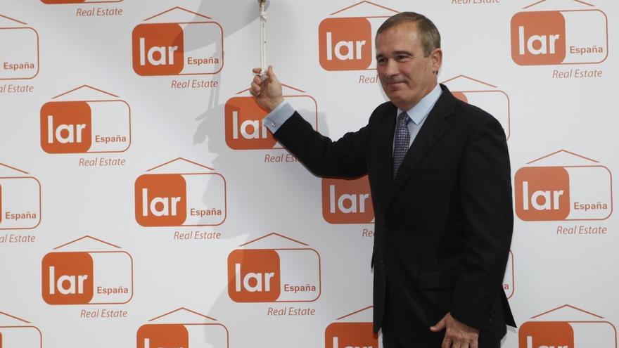 Lar España compra el mayor área comercial de Castilla-La Mancha y tiendas Eroski por 110 millones
