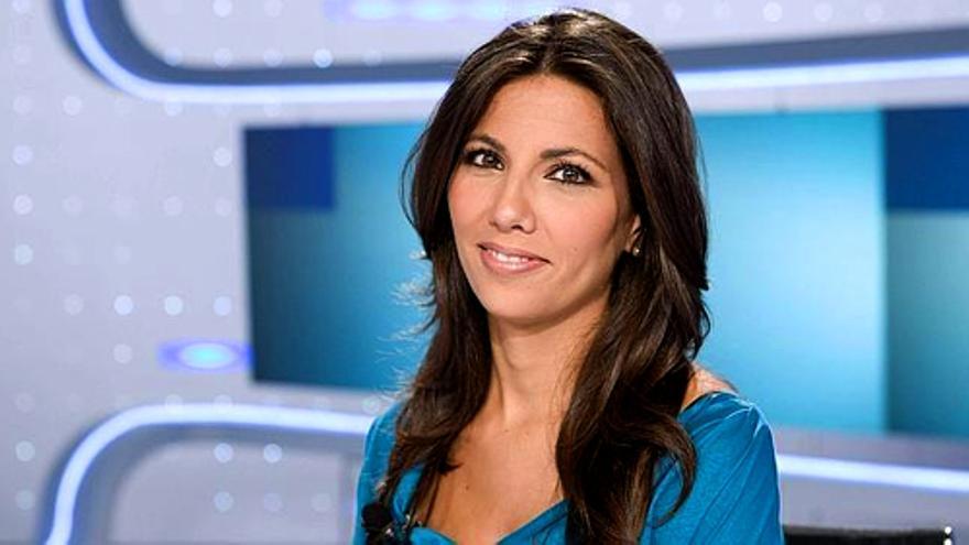 TVE se plantea mantener a Ana Pastor en plantilla para evitar las críticas
