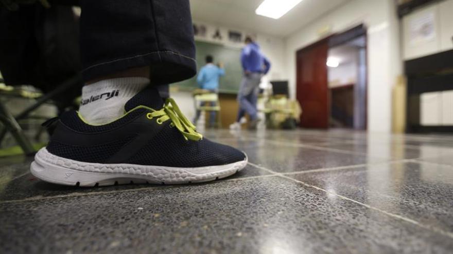 Un joven deportado desde Compostela ya se encuentra en Paraguay
