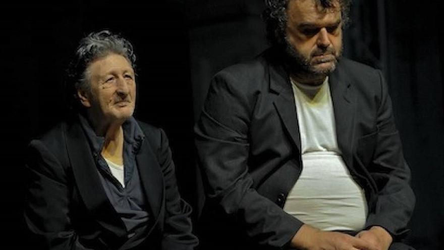 Bobò y Pippo del Bono