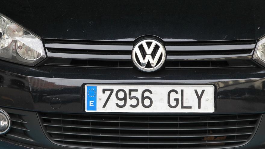 La OCU pide a Industria que haga públicas las investigaciones sobre las emisiones de vehículos diésel