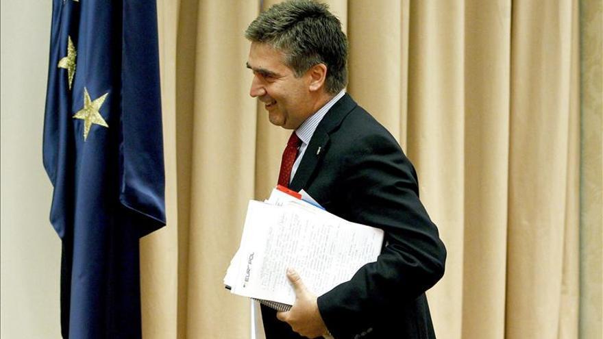 Cosidó informa en el Congreso de la investigación de los incidentes del 22M