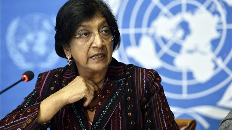 La ONU valora la anulación de la sentencia de Montt como un paso atrás, pero no el final