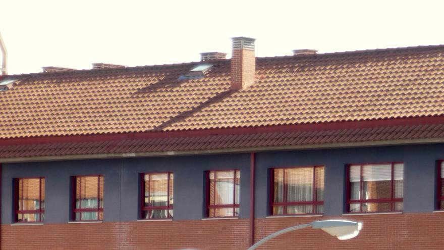 Barrio de Parquesol, Valladolid. No es la primera vez. (Miguel de Vargas))