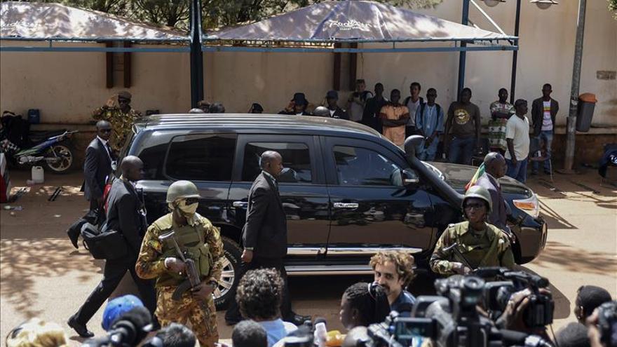 Otro grupo radical de Mali reivindica el ataque de Bamako que causó 21 muertos