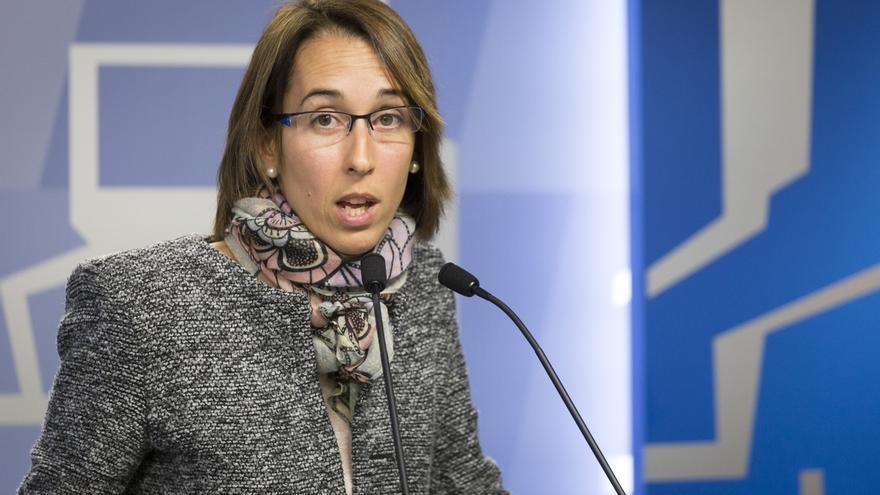 """PSE propone usar las competencias de Euskadi para conseguir una """"solución legal"""" que impida el fracking"""
