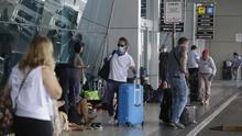 EE.UU. anuncia dos vuelos militares para repatriar a sus ciudadanos desde Panamá