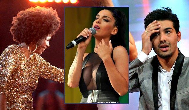 Eurovisión 2014: Nuestros 5 candidatos enseñan ya sus armas