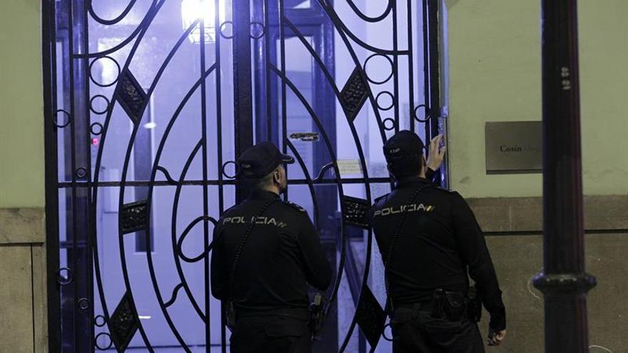 Los hermanos muertos en Valencia fueron estrangulados, según la autopsia