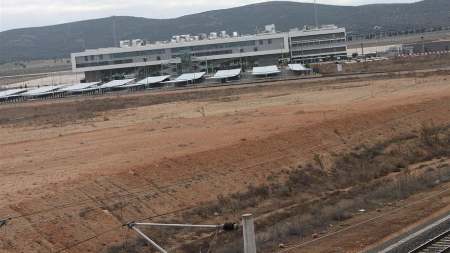Aeropuerto de Ciudad Real / Europa Press