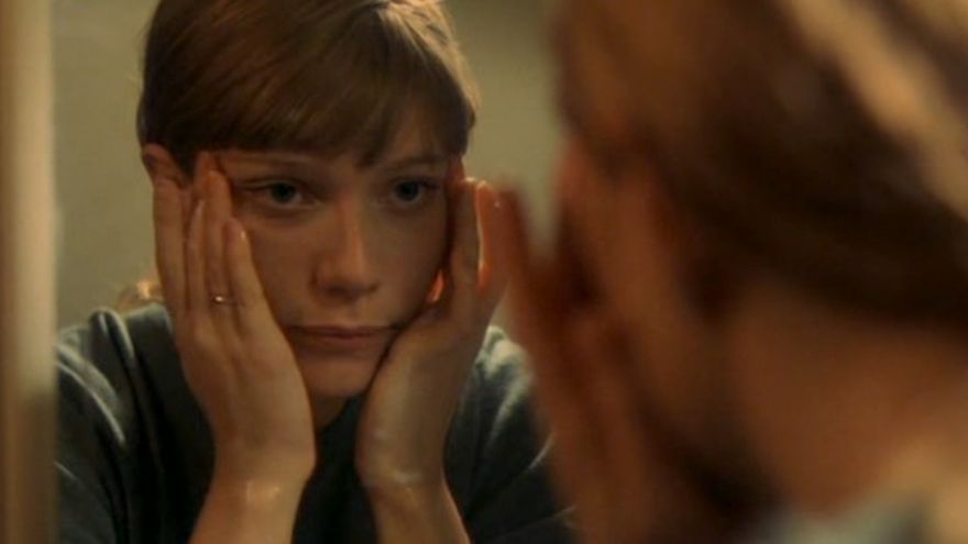 Sylvia Plath (película Sylvia)