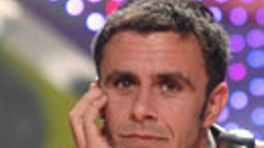 Intereconomía TV reabre 'Punto pelota', ahora con Alonso Caparrós