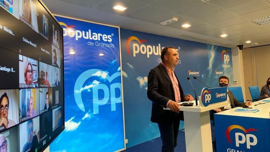 La Fiscalía investiga un agujero de más de un millón de euros de dinero público en el Ayuntamiento que dirige el presidente del PP de Granada