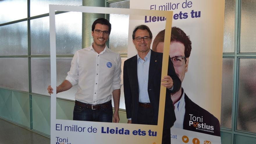 """Mas asegura que Jordi Sànchez """"hará un buen trabajo para Cataluña en la ANC"""""""
