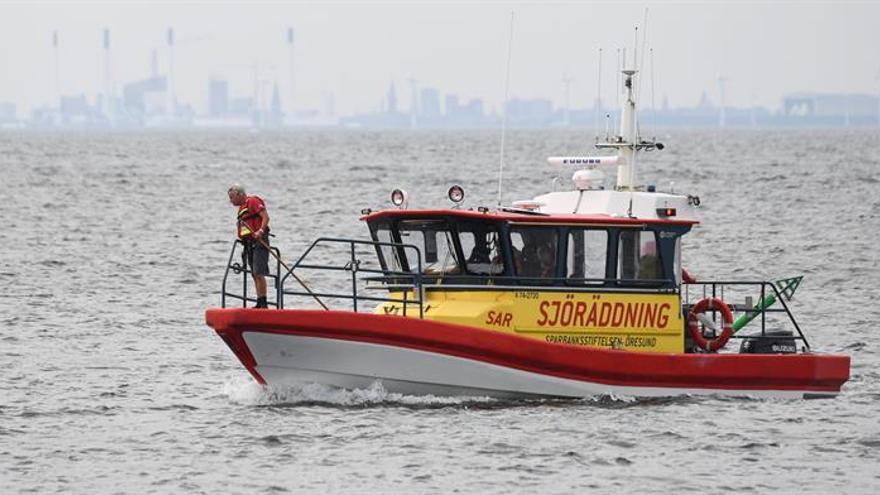 Amplían la acusación contra el inventor de submarinos danés, que mantiene su inocencia