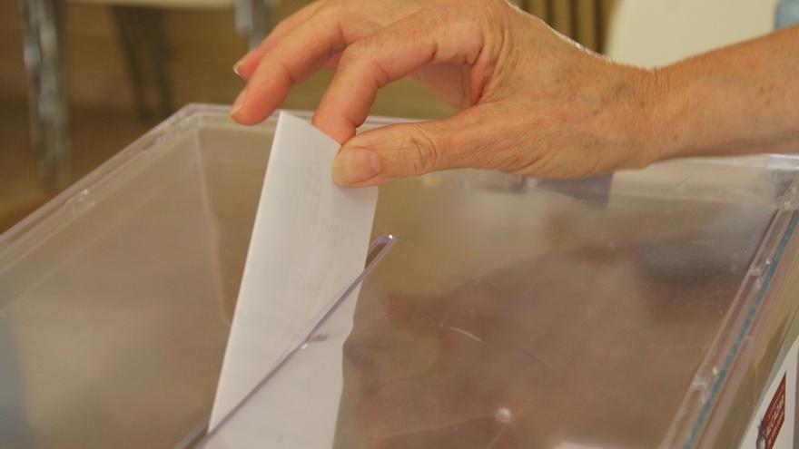 La JEC prorroga hasta el lunes el plazo para pedir el voto desde el extranjero