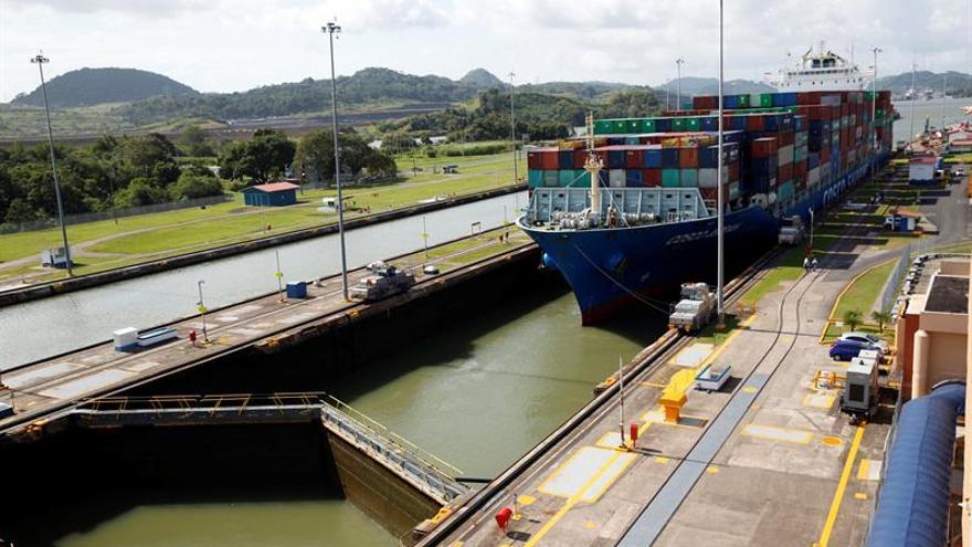 Panamá ganó 15.000 millones dólares en los 19 años de control del Canal