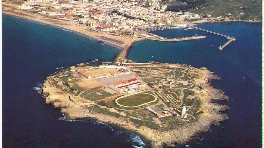 Interior comunica al Ayuntamiento que el CIE de Isla de Tarifa no volverá a entrar en funcionamiento