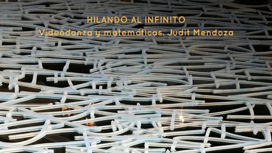 Cartel de la iniciativa 'Hilando al infinito' 2017