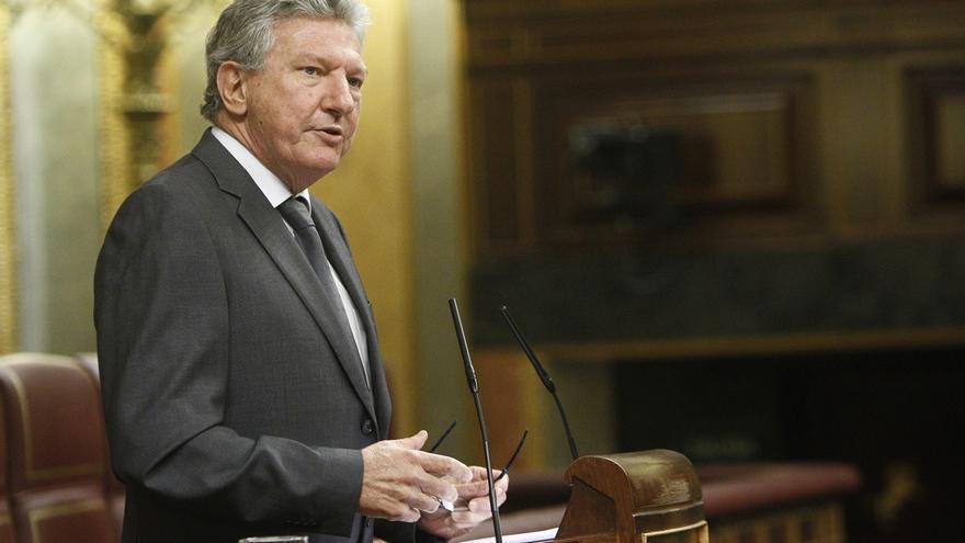 """Quevedo (NC) dice que """"ahora"""" hay más viabilidad para que Sánchez consiga un gobierno alternativo al PP"""