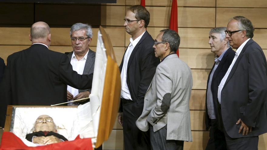Herrera (ICV) señala que Carrillo entendió la España plurinacional