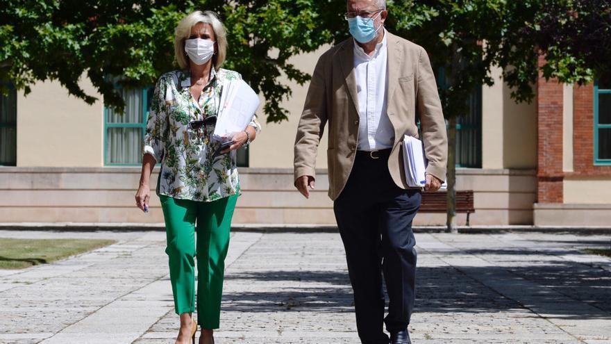 Castilla y León se suma al uso obligatorio de la mascarilla este sábado