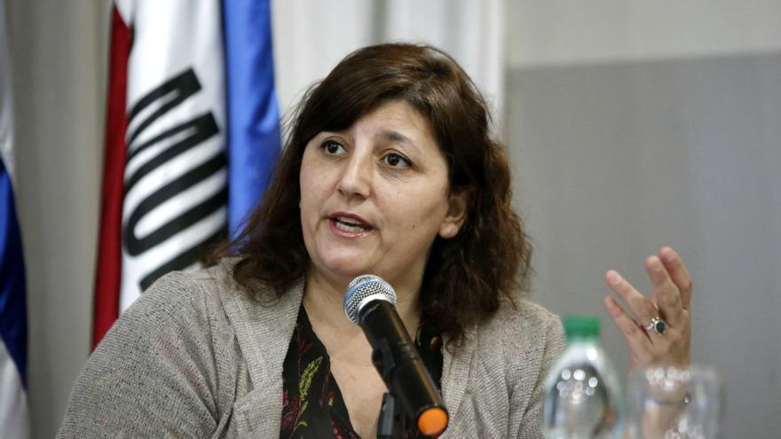 """La trata de personas, un problema """"constante"""" con Uruguay como destino"""